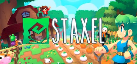 Staxel 25% off on Steam $14.99