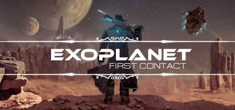 Exoplanet: First Contact 25% off on Steam $14.99