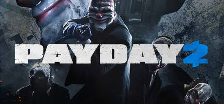 PAYDAY 2 50% off @Steam $4.99
