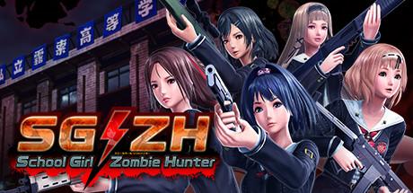 SG/ZH: School Girl/Zombie Hunter 30% off @Steam $27.99