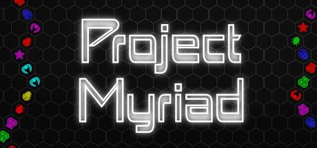 Project Myriad $2.99 (Steam/PC)