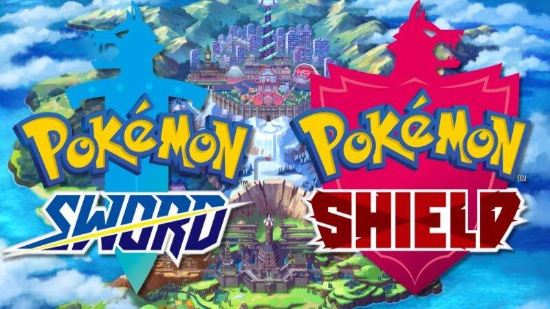 Pokémon Sword & Shield Double Pack $99.88