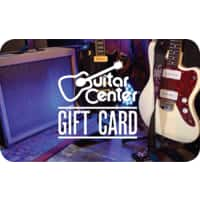 Deals on $50 Guitar Center Gift Card