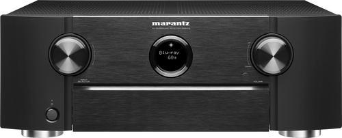 Marantz SR6012 ($899) and SR5012 ($599)