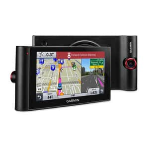 Garmin NuviCam LMTHD 6-Inch Navigator Costco $249+tax