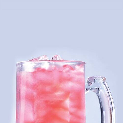 Strawberry Dollarita l Applebee's Summer drink $1