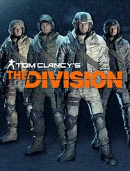 Tom Clancy's The Division Gold Edition for PC ONLY for $27