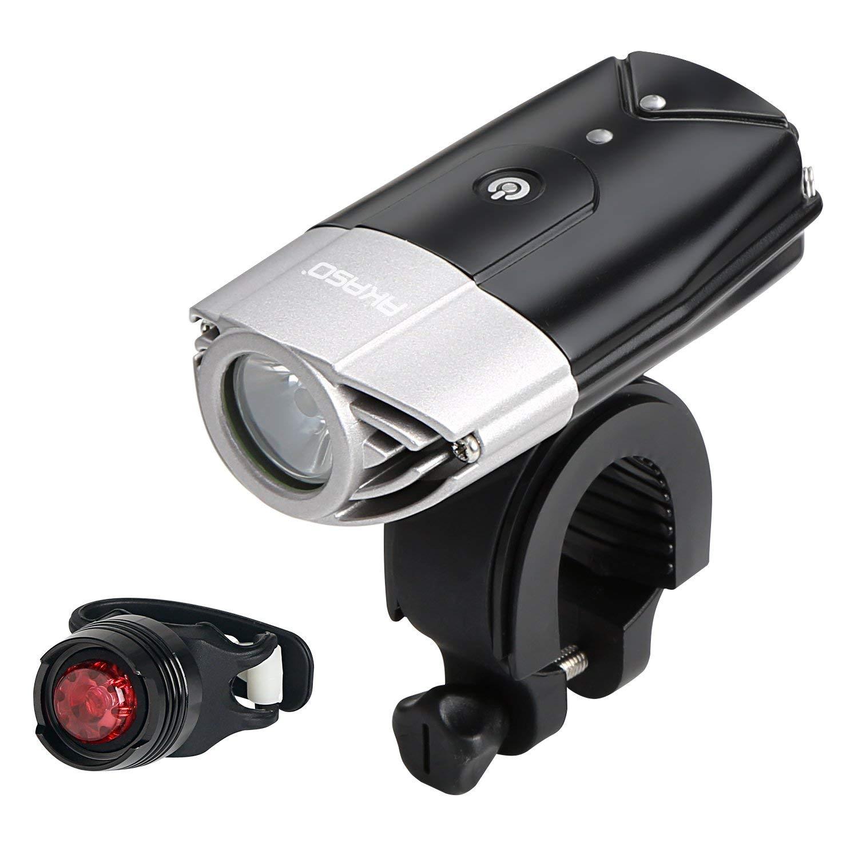 700 Lumens Waterproof Bike Light/Head Light $12.47