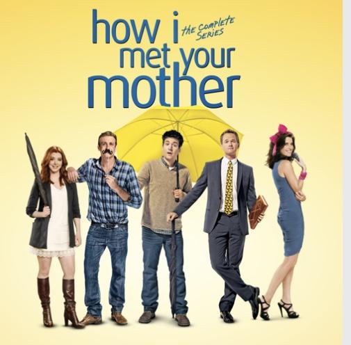 Apple iTunes - How I Met Your Mother, Complete Series