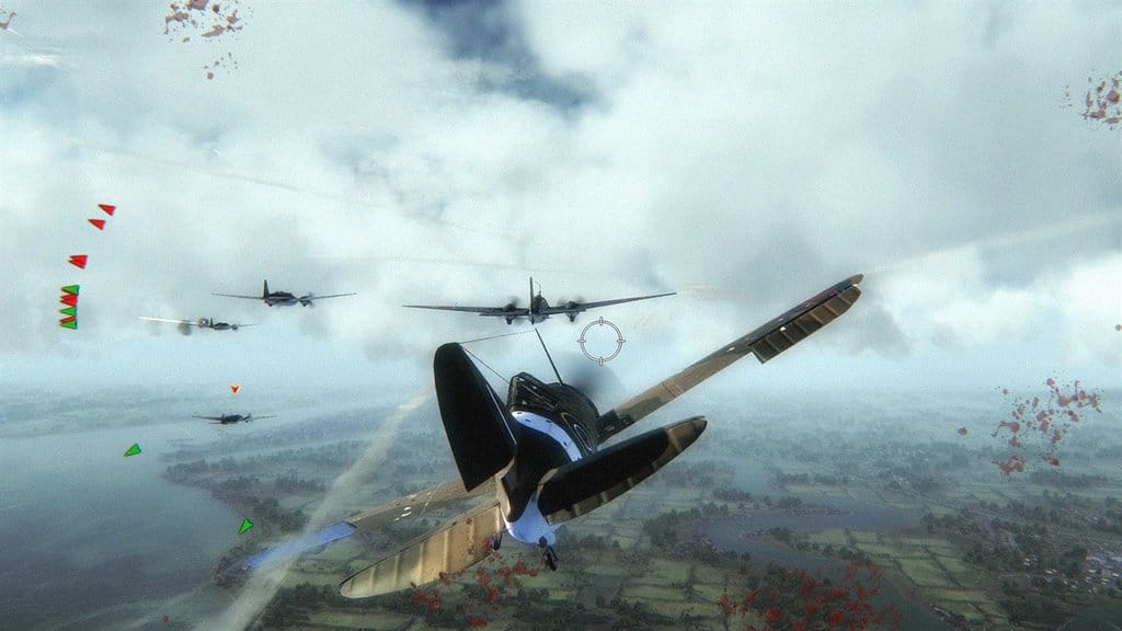 Active Military/Veterans: Free - FLYING TIGERS: SHADOWS OVER CHINA (Xbox One game)