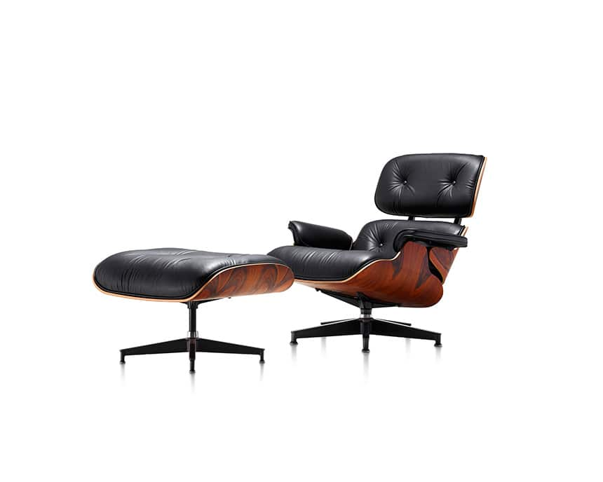 costco com is selling the herman miller eames lounge chair ottoman
