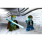 LEGO Star Wars: The Complete Saga $4.99 on Mac App Store (Digital Download for Mac Computers)