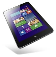 Lenovo Deal: Lenovo Miix 2 8 - Refurbished - $136.04 , 600+ in stock!