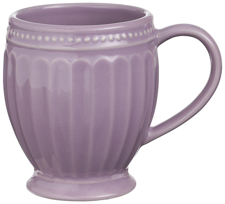 Lenox French Perle Groove Mug $5.59