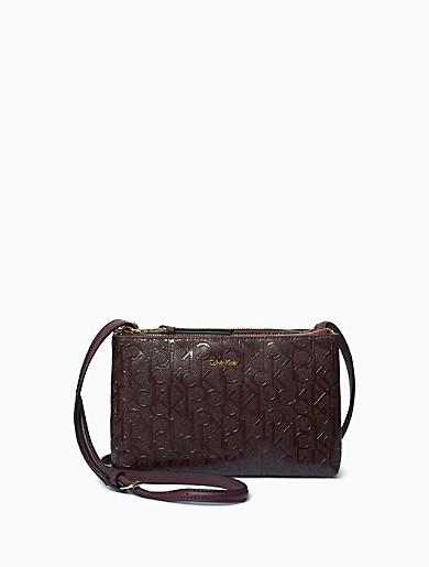 Calvin Klein Crossbody Bag (Ships Free) $37.49