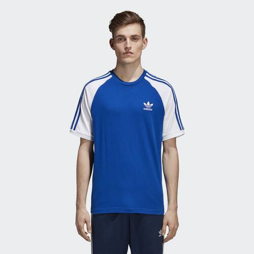 Adidas 3-STRIPES TEE $18
