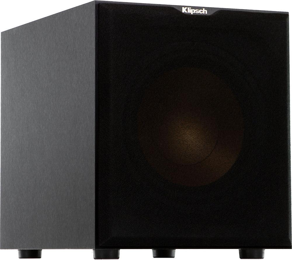 Select Klipsch Reference Speakers 50% off @Crutchfield (ends 7/15)