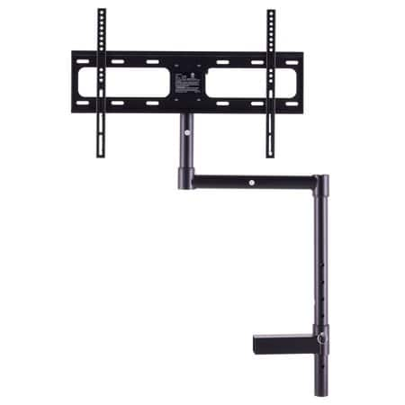 "ONN Tailgate Television Mount, Black for TVs 32""-60 $11 ymmv"