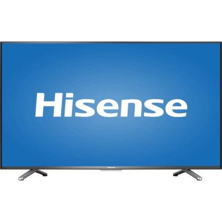 "Hisense 50H7GB1 50"" 4K TV YMMV $124 B&M Only"