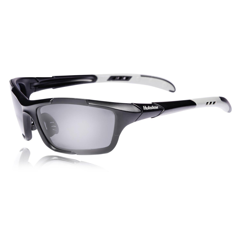Hulislem S1 Sport Polarized Sunglasses $11.99