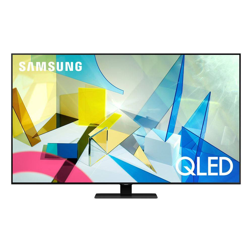"Samsung Q80T 75"" 4K QLED TV $1499.99"