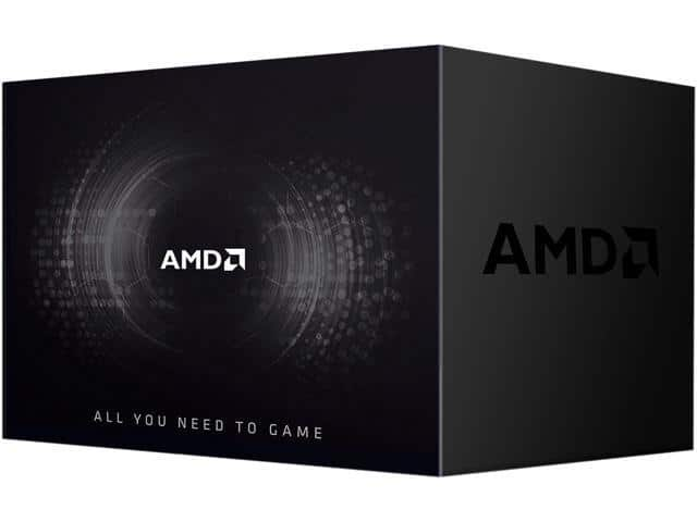 AMD Combat Crate Bundle $650