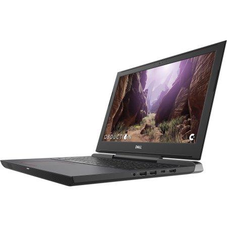 Dell Inspiron 15 7000 4K Gaming Laptop: i7-7700HQ, GTX 1060, 16GB