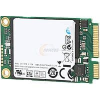 Newegg Deal: Refurbished SAMSUNG MZ-MTD1280/0H1 128GB mSATA SSD $41.99 AC FS @ Newegg.com