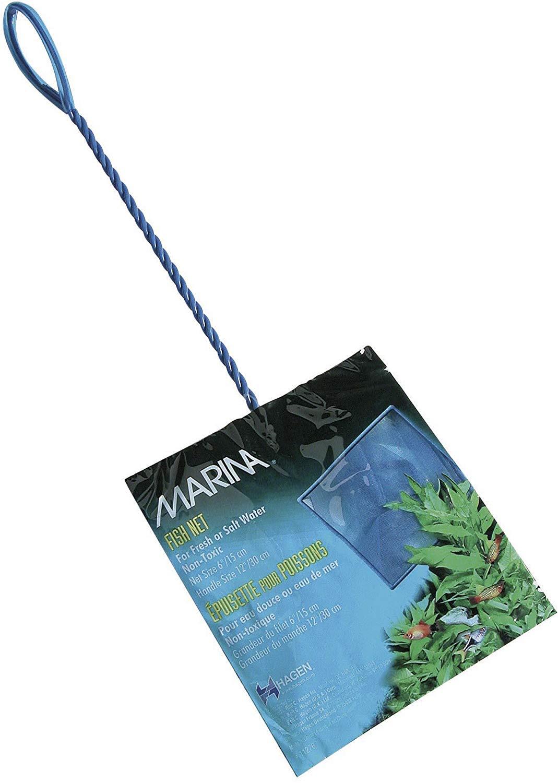 Marina 6-inch Aquarium Net $1.43