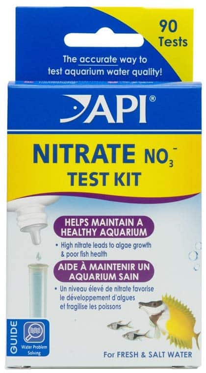 API NITRATE Buy It Now $2.57