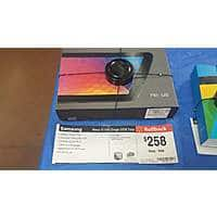 Walmart Deal: Nexus 10 Walmart B&M   $258