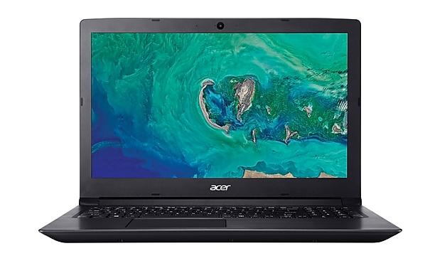 Acer Aspire 3 Laptop: AMD Ryzen 3 2200U, 15.6'', 8GB DDR4, 1TB HDD $280 + Free Shipping