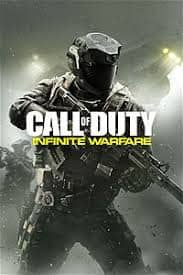 Call of Duty Infinite Warfare Xbox One/PS4