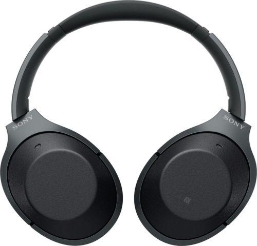 Sony WH1000XM2/B Wireless Noise Cancelling Headphones (Black) $225