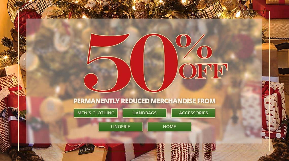 Dillards Additional 50 Off Sale In Men S Clothing Ladies