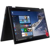 "Acer Spin 3 SP315-51-37E7 15.6"" 2-in1 Laptop Computer - Intel Core i3-7100U 2.4GHz; 1920x1080 IPS Multi-Touch Display; Windows 10 Home; 6GB RAM; 1TB HD $369.99 Microcenter $369.99"