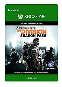 Tom Clancy's The Division Season Pass $23.99 @ Amazon [Digital-Xbox One-XB1-XBone]