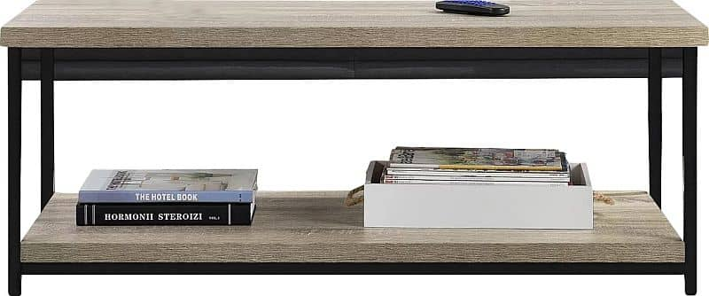 Joss & Main Coffee Table -$84.99 + Free Shipping