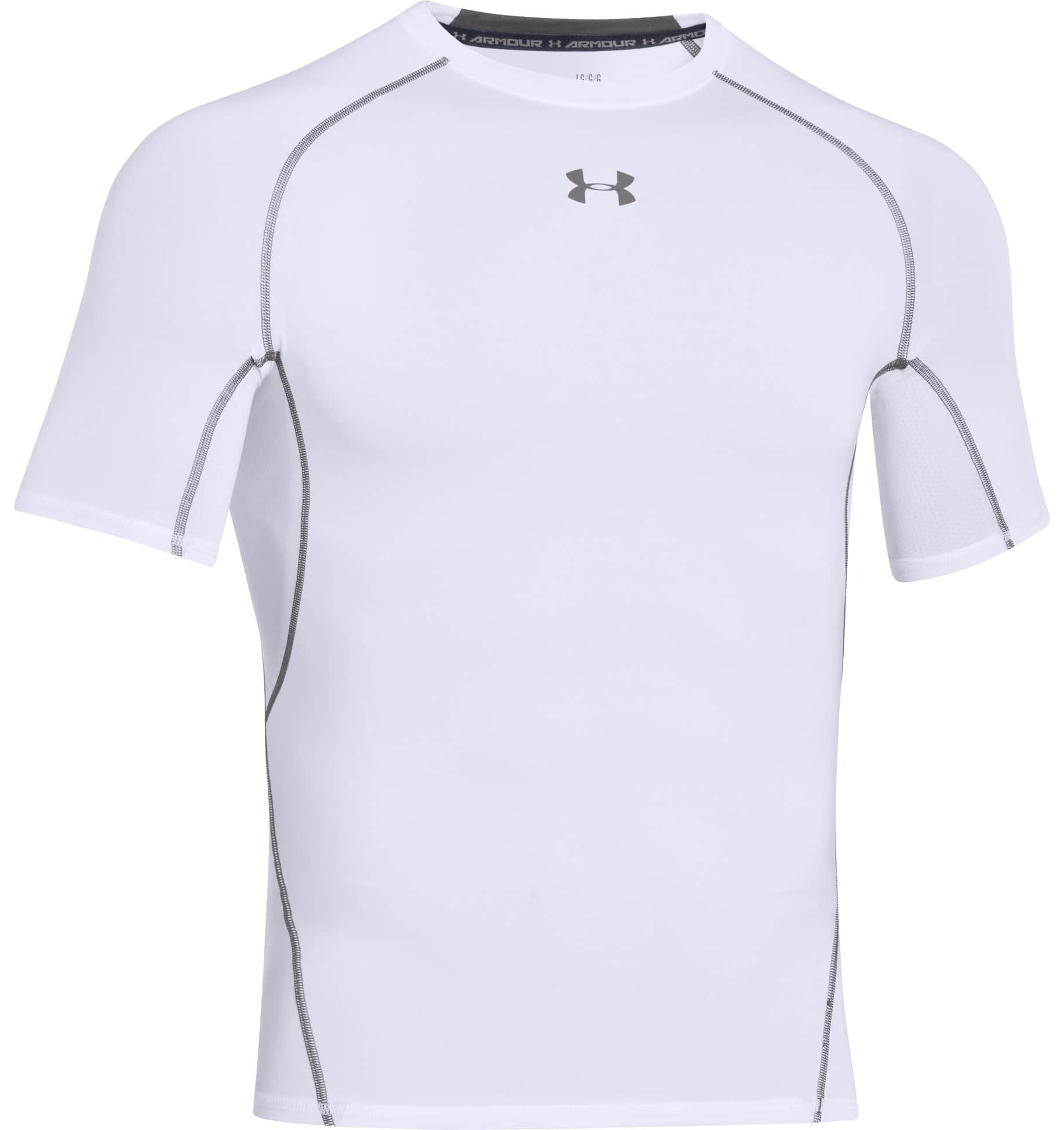 Under Armour:  Mens Compression Shirt 2 for $30 plus Free Shipping