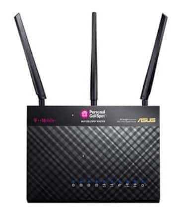 T-Mobile Wi-Fi CellSpot Router $60 + Free Shipping