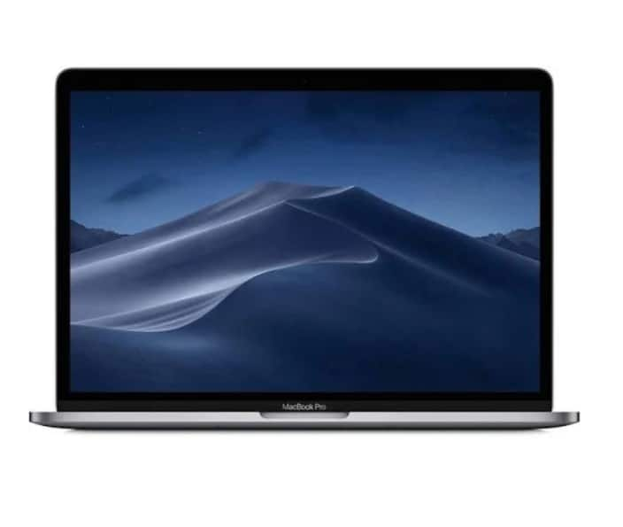 "Apple Macbook Pro with Touch Bar 13'3"" - $1462.85 at Google Express with Coupon"