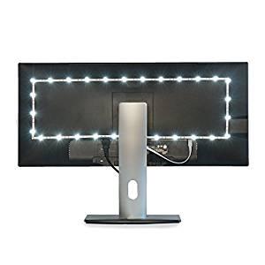 Power Practical Luminoodle Bias Lighting TV Backlight - $11.04 + FS