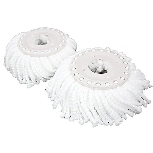 Goplus 2 Pieces Mop Replacement Head - $4.99 + FS