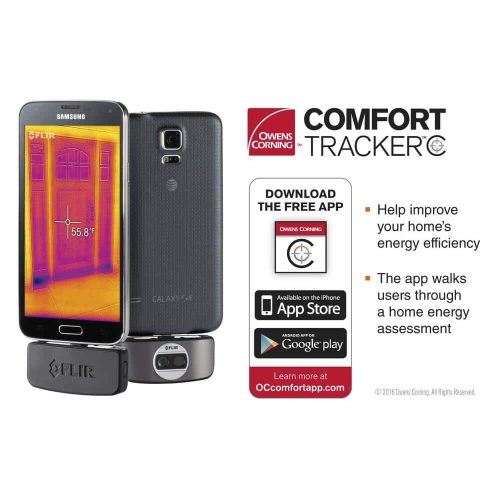 YMMV - FLIR One Thermal Imaging Camera for Android or IOS $125 B&M @ HomeDepot