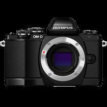 Olympus Reconditioned Camera - E-M10 Body $200, E-M10 Mark II Body $300, E-M10 Mark II  with 14-42MM EZ Lens $430, E-M5 Mark II Body $650