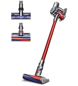 Dyson V6 Fluffy Pro Animal + 3 Free Tools $250 with Paypal