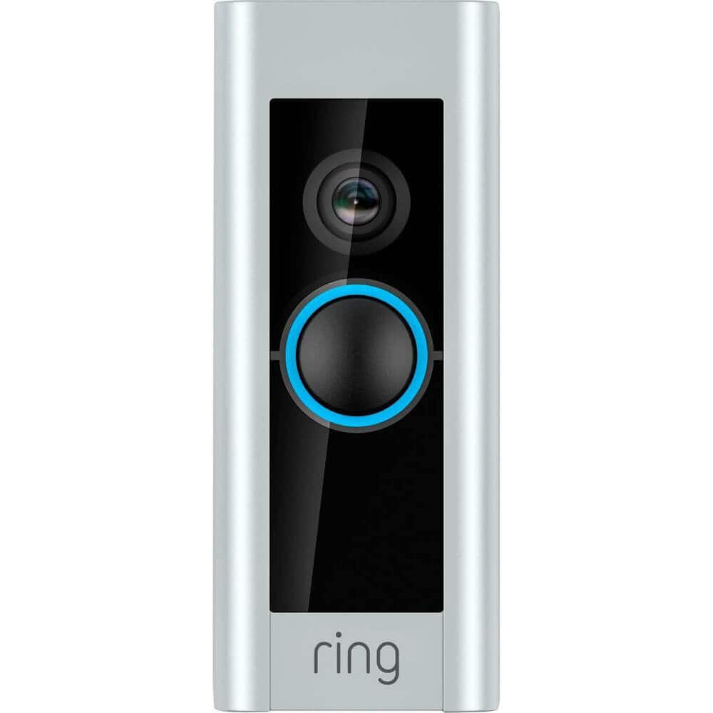 Ring Video Doorbell Pro - $143.20 (no tax + free shipping)