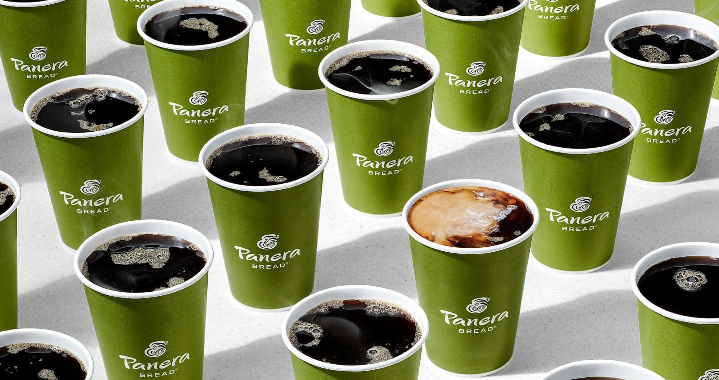 CURRENT MyPanera+ Coffee Subscribers get FREE renewals for 60 days