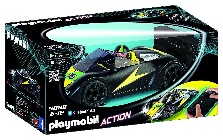 PLAYMOBIL® RC Turbo Racer Building Set $18.83