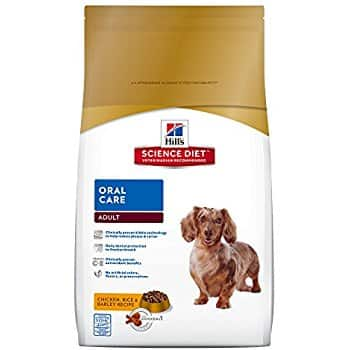 Hill's Science Diet Adult Chicken&Rice Dog Food (3.5 lbs) - $6.14